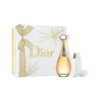 Dior 真我香水EDP - 圣诞限量版套装