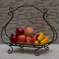 DecMode 水果盘