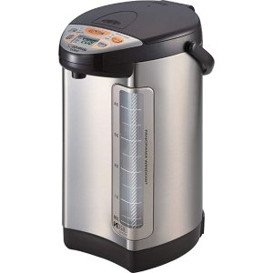 微电脑智控保温电热水壶 不插电也可保温