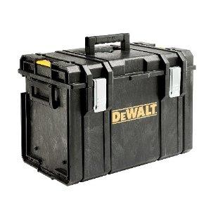 DEWALT DWST08204 Tough System Case, Extra Large