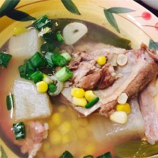 别再说你不会做饭那些十分钟速成简单美味又营养的快手汤集锦