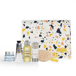 Free Summer Perfection Beauty Kitwith Any $65 Purchase @ L'Occitane