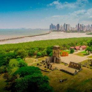 静谧热带雨林和古老的巴拿马城情迷巴拿马,法兰往返巴拿马机票低至€390