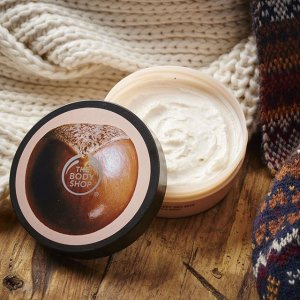 $10 Each Body Butter @ The Body Shop
