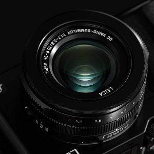 6折起 LX100EBK史低£373限今天:Panasonic 精选数码相机、微单相机、摄像机闪促