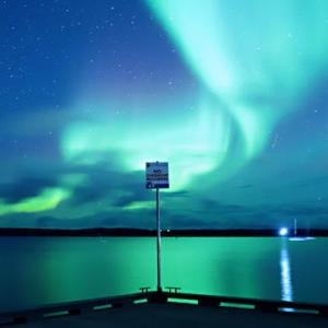 一辈子要看一次的自然奇景全球5大极光最佳观赏目的地大盘点 花式儿看极光必马攻略