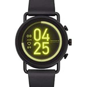$118+包邮Skagen Connected Falster 3 触屏智能手表