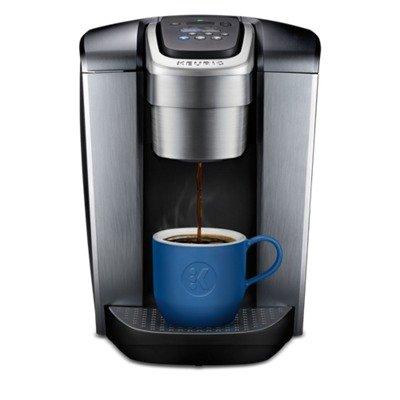 K-Elite 胶囊咖啡机