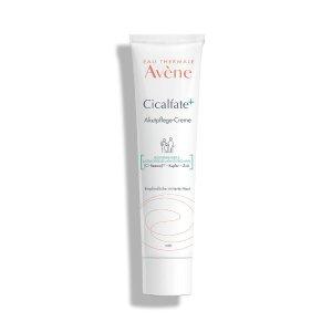 舒缓皮肤刺激 促进皮肤再生急性护理霜