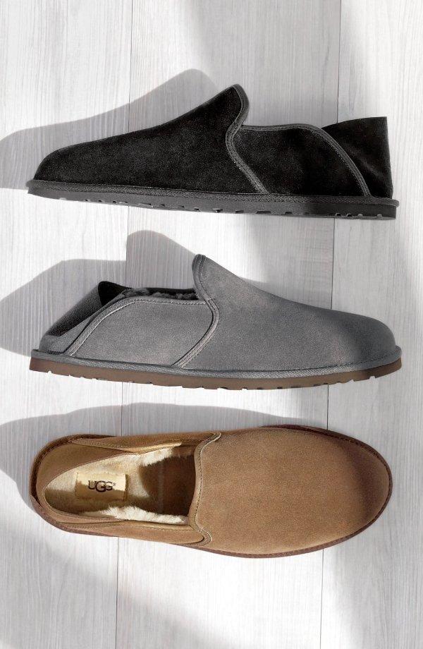 Cooke 拖鞋