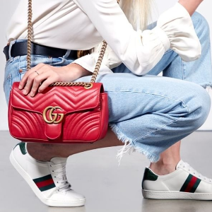 低至0.8折 BBR羊绒围巾£169大牌专场 惊喜大促 Chloe、Gucci、Dior、Fendi都有