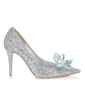 Jimmy ChooALIA 志玲姐姐同款婚鞋