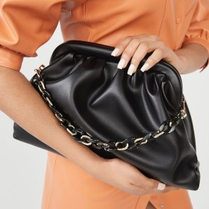 AldoSabu Black Women's Clutches & evening bags | ALDO US