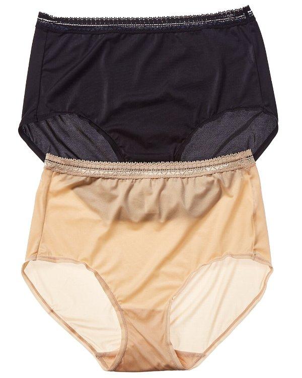内裤2条装