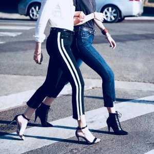 Up to 70% OffJeans Sale @ Saks Off 5th