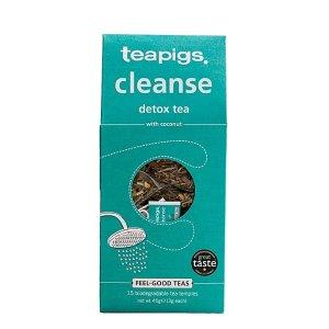 Teapigs净化排毒茶 15包 50g