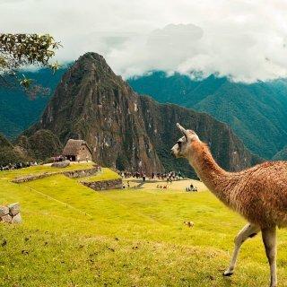 $915起 多城市出发秘鲁利马4-6日机票+酒店深度自助游特价