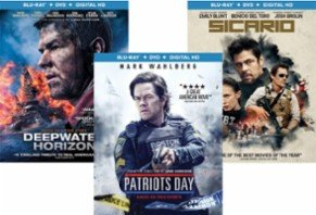 $8 off a movie ticket Up to $8 Toward One Movie Admission @Best Buy