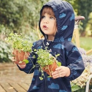 Up to 30% OffKids Coats & Jackets @ Mini Boden