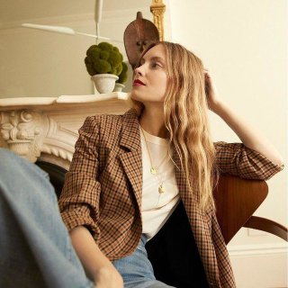 20% Off $100+ Or $30% Off $200+Madewell All Women's Outwears Sale