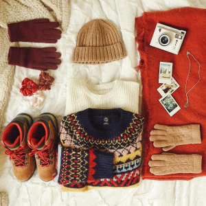 30% Off Sweaters & Cold Weather Accessories @Urban Outfitters