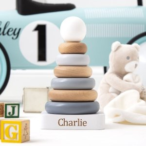 Up to 20% OffPersonalized Baby Stuffed Animal Toy Sale @ My 1st Years