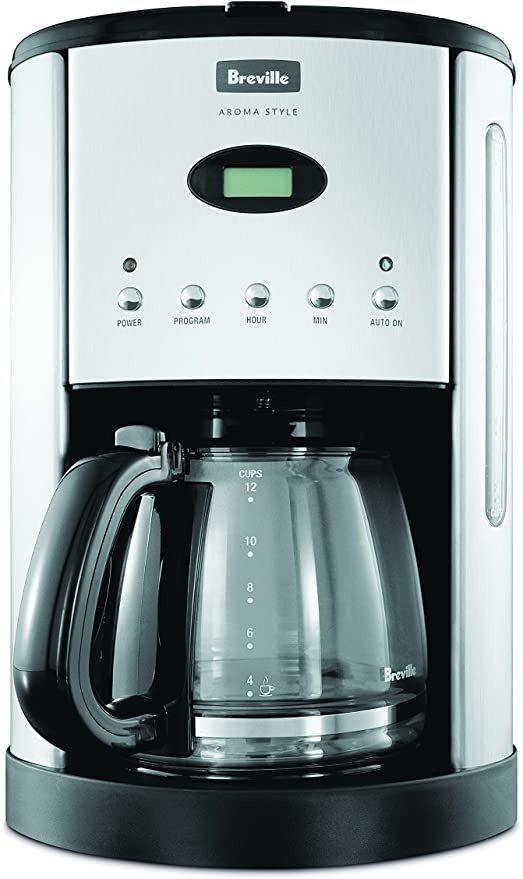 咖啡壶 Black BCM600BLK