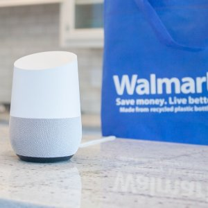 $25 Off Buy A Google Home And Get $25 Off A Future Walmart Order