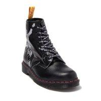 Dr. Martens 1460 Sex Pistols马丁靴