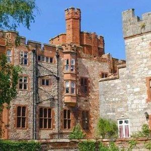 £124起城堡酒店Ruthin四星级水疗之旅 周末度假新姿势