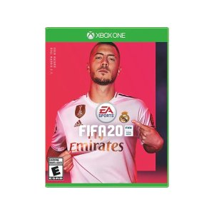 FIFA20 for Xbox One