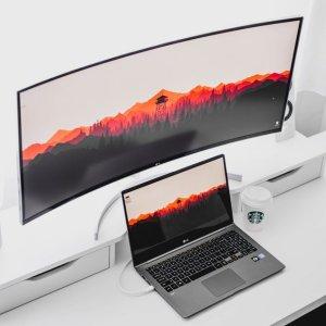 屏幕分辨率名称大科普全高清是1080p吗?那2K, 4K显示器分辨率具体是多少?