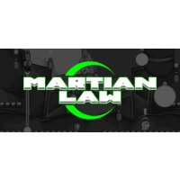 Martian Law
