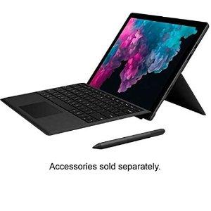 Microsoft Surface Pro 6 平板电脑限时闪促