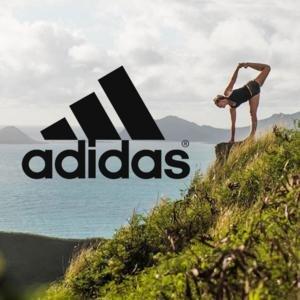 5折起+额外8折 收王嘉尔同款YUNG-1即将截止:Adidas官网 返校季大促 精选服饰、潮鞋众多明星同款折上折
