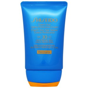 Shiseido蓝胖子防晒 SPF30 50ml