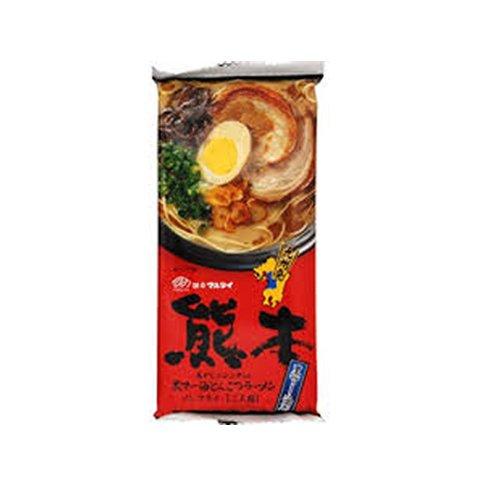 【2%返点】九州猪骨/酱油汤底日式拉面