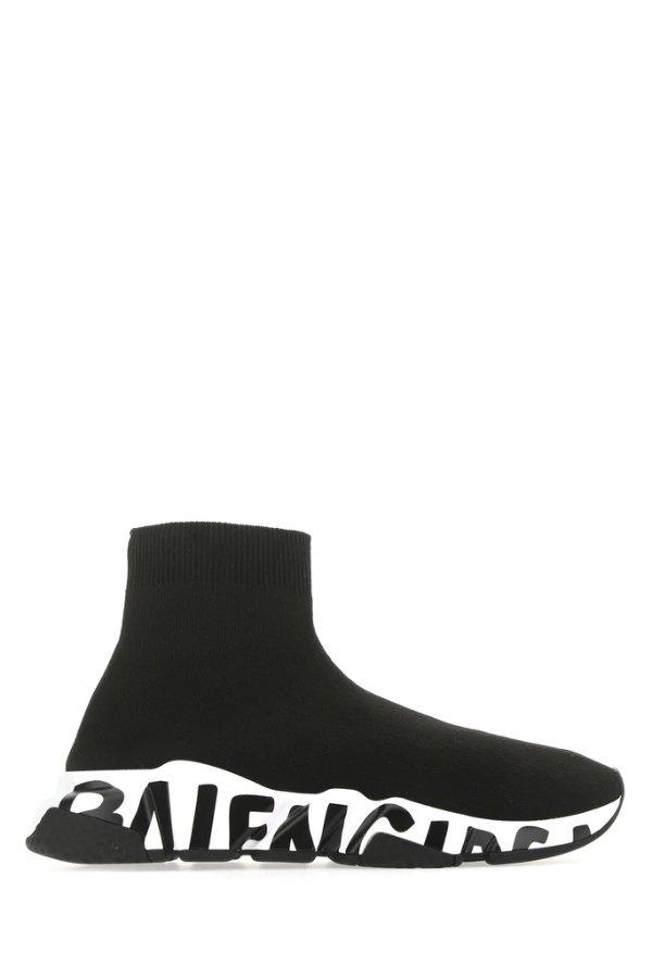 Speed袜子鞋