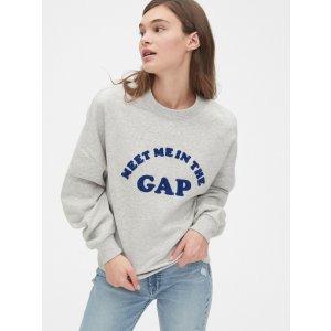GAP_EU帽衫