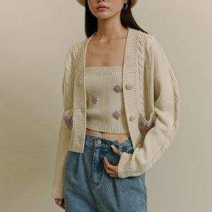 5折起+额外9折 £111收封面两件套W Concept 人气top100单品大促 解锁韩系小姐姐穿搭