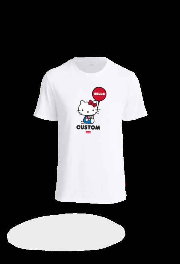 自定义T恤-大童款