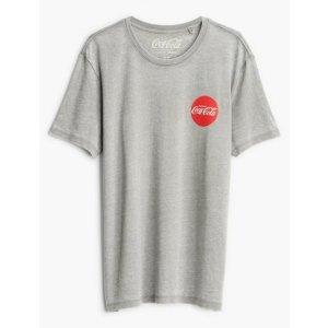 Lucky Brand Jeans可乐T恤