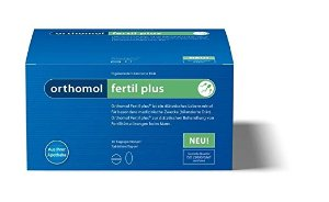 Original Orthomol® Fertil plus 90