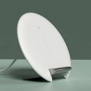 $35.99 包邮VOIA 创意无线充电板, 可变身手机充电支架