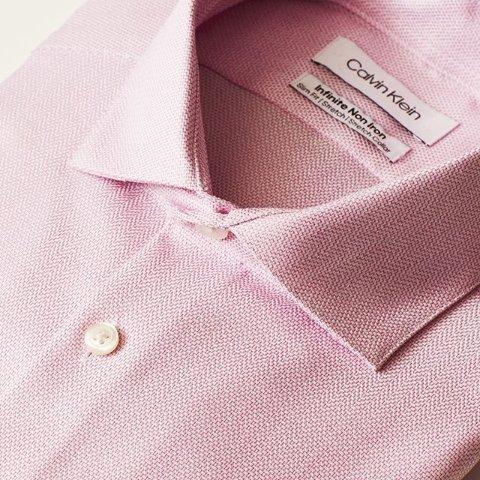 低至$19.99Calvin Klein 精选男士衬衫热卖