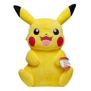 Pokemon皮卡丘公仔