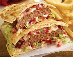 Buy 1 get 1 freeSteak Quesadilla