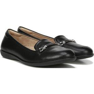 Naturalizer6.5 皮质鞋面FLORENCE 经典款乐福鞋