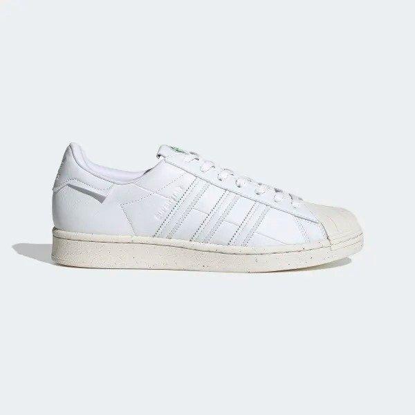 Superstar 小白鞋