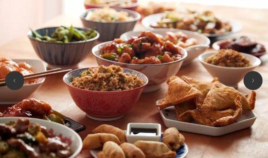 墨尔本China Tea Club 海鲜套餐团价$60墨尔本China Tea Club 海鲜套餐团价$60